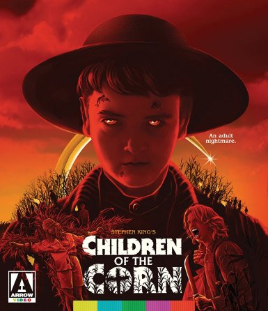Image result for children of the corn 1984
